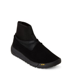 n.hoolywood Pull-On Sneaker Boots Black 5451-6543