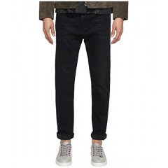 LBHDQBI Vince Drop-Rise Five-Pocket Jeans Coal Miners 8836716