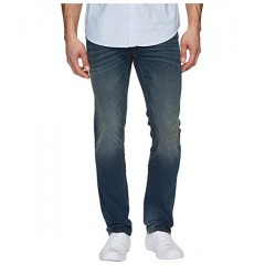 BZSEMYI U.S. POLO ASSN. Five-Pocket Stretch Slim Jeans in Tint Tint 9068751