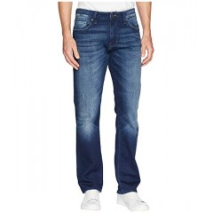 LQKXAMK Mavi Jeans Zach Straight Leg in Dark Brooklyn Dark Brooklyn 9120696